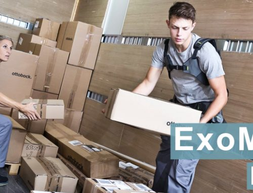 #ExoMeet 2020 – All about exoskeletons