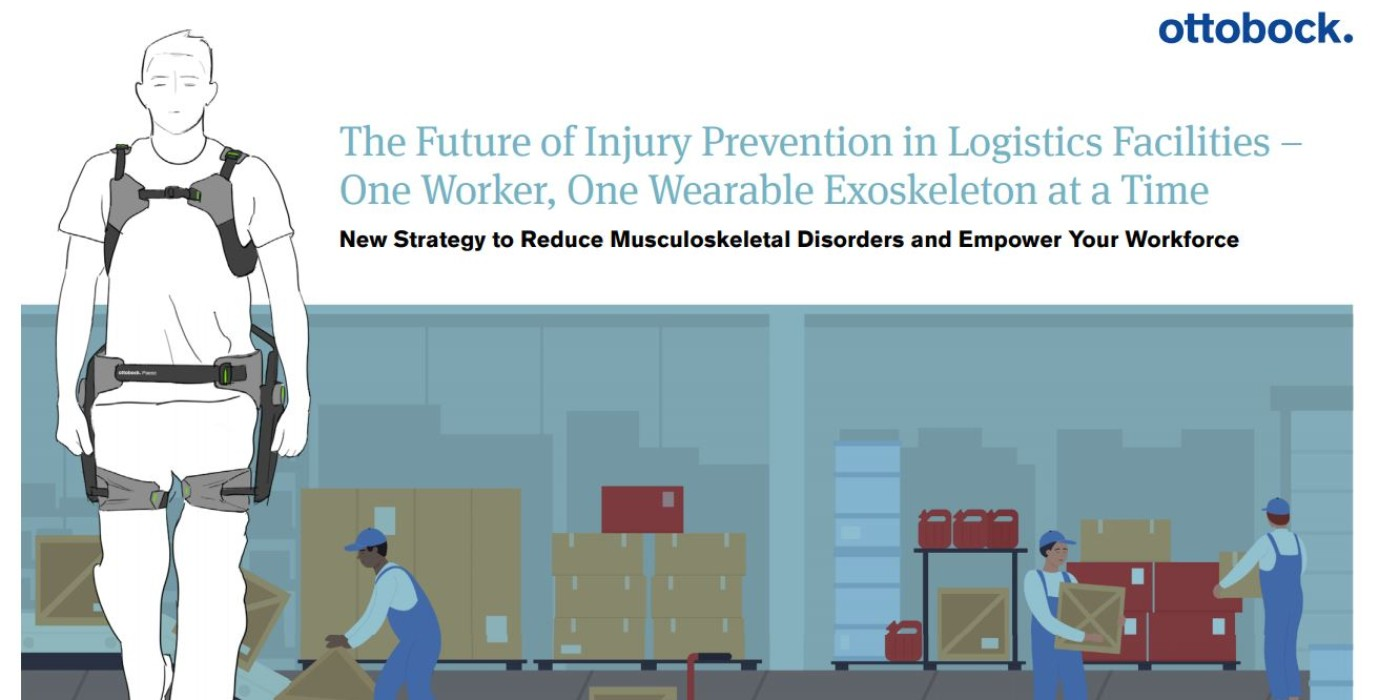 White Paper The Future of Injury Prevention